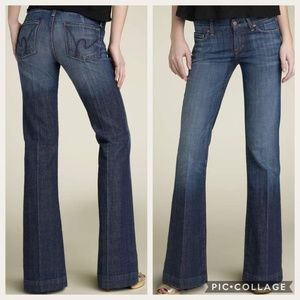 Citizens of Humanity Jeans Faye #003 Stretch